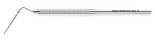 Root Canal Plugger Round Handle Se 9