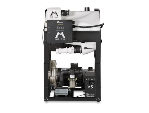 A/T Mojave 2V5 Dry Vacuum Pump (Upto 10)