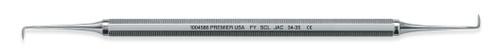 Scaler De - Lto Octagon Handle Jacquette 34/35