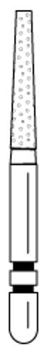 Two Striper Shortcut Diamond Fgss  702.8 S Coarse  5/Pk