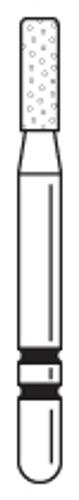 Two-Striper Diamond FG 5/Pk Kr 521.4C Cylinder Round