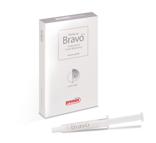 Perfecta Bravo Touch-Up Pak 9% Hydrogen