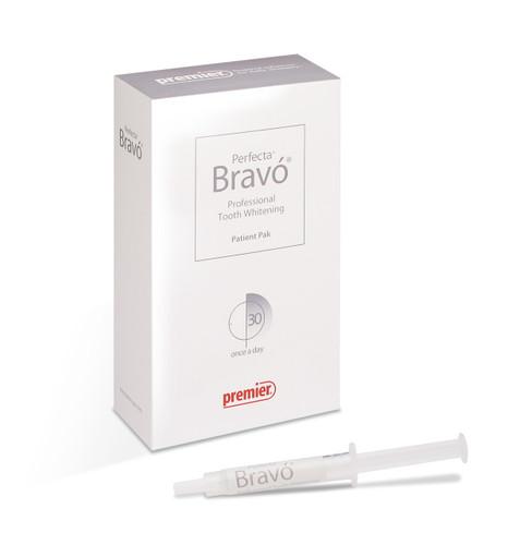 Perfecta Bravo Patient Pak 9% Hydrogen