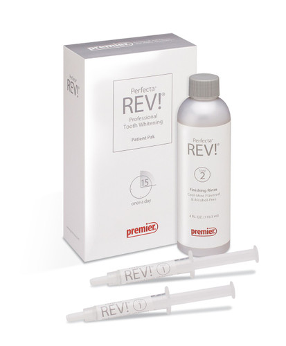 Premier Perfecta Rev  Patient Pak Case/6