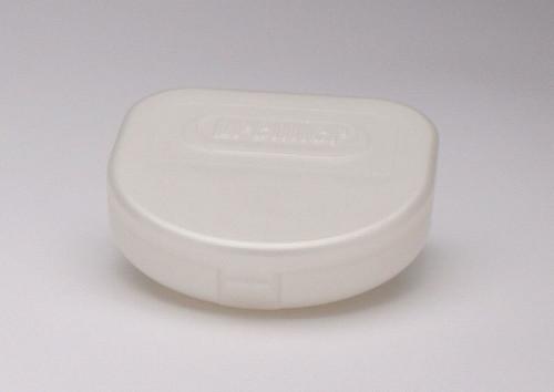 Tray Cases Pearl White 24/Pk