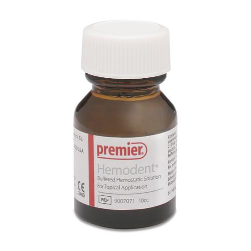 Hemodent Liquid 10Cc