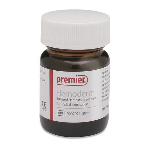 Hemodent Liquid 20Cc
