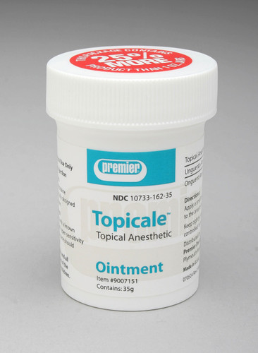 Topicale - Topical Anesthetic Ointment 35G