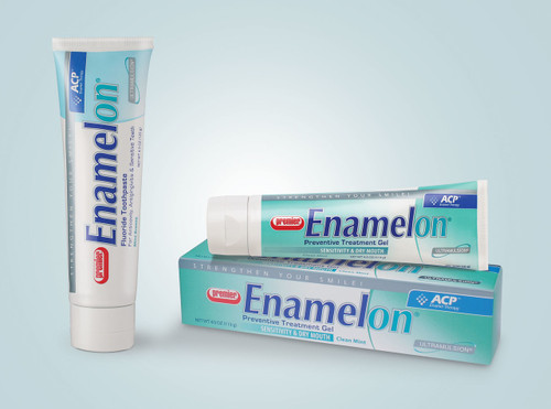 Premier Enamelon Preventative Treatment Gel 4.0 Oz