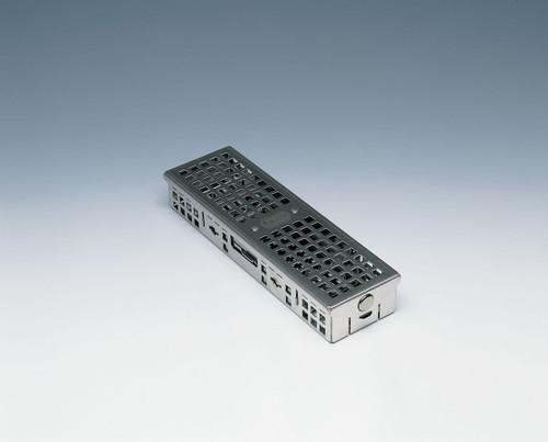 Sterilization Cassettes (Hingeless) Mark I 8 Instrum.