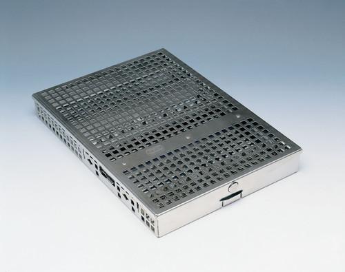Sterilization Cassettes (Hingeless) Mark Iv 24 Instrum.