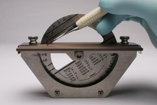 Disc Instrument Sharpener (Autoclavable)