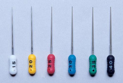 Premier Finger Pluggers 25mm/ 15-40 6/Pk