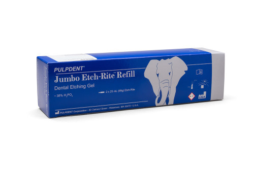 Etch-Rite - Jumbo Refill