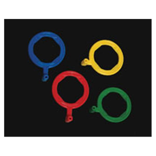 Rinn Xcp/Bai Posterior Aiming Rings (Yellow)