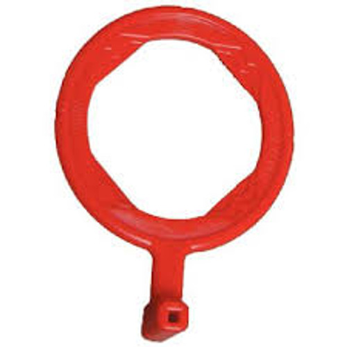 Rinn Xcp/Bai Bitewing Aiming Rings (Red)