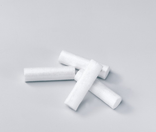 "Roeko Luna Dental Rolls #1 (1 1/2"" X 5/16"")Bag Of 1000"