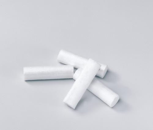 "Roeko Luna Dental Rolls #3 (1 1/2"" X 1/2"")Bag Of 1000"