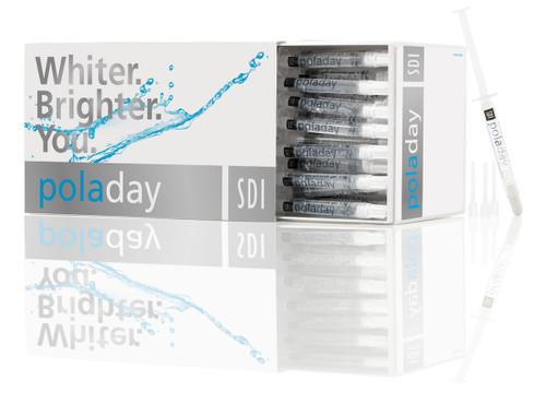 Pola Day Bulk Kit - 7.5% Hydrogen Peroxide