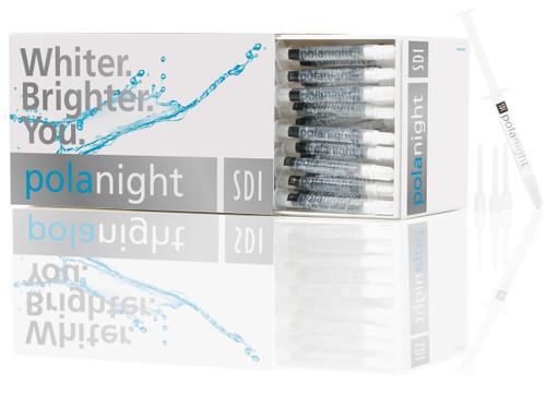 Pola Night Bulk Kit - 10% Carbamide Peroxide