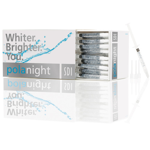 Pola Night Bulk Kit - 22% Carbamide Peroxide