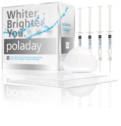 Pola Day 10 Syringe Kit - 3% Hydrogen Peroxide