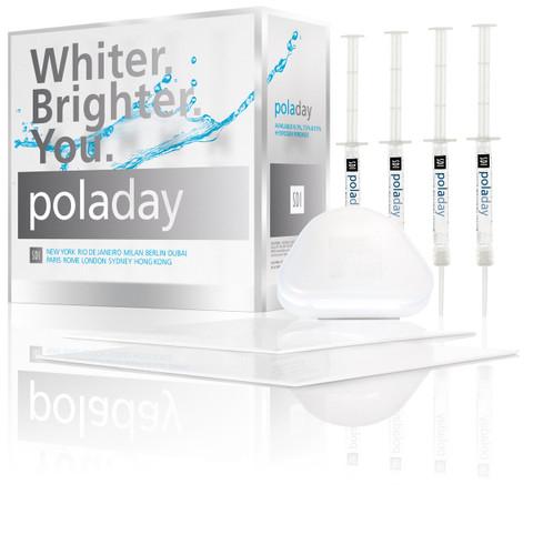 Pola Day 10 Syringe Kit - 7.5% Hydrogen Peroxide