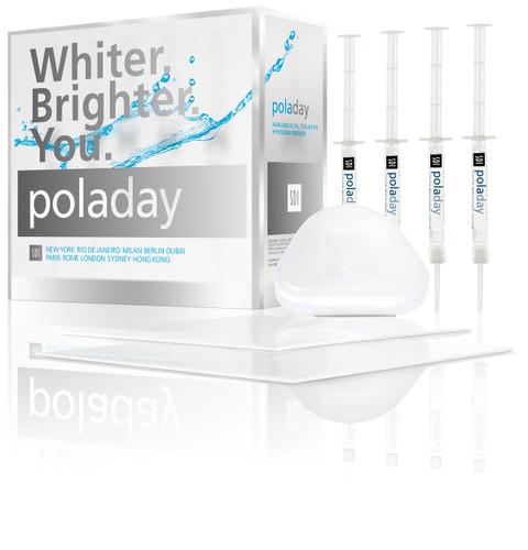 Pola Day 10 Syringe Kit - 9.5% Hydrogen Peroxide