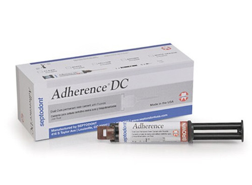 Adherence Refill Base Clear W/Cat
