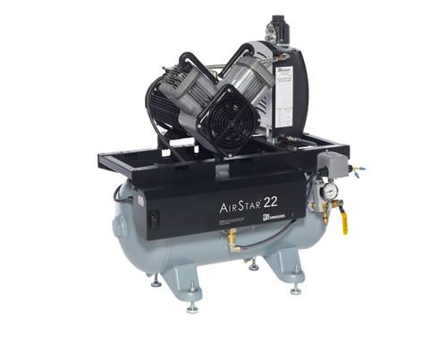 Airstar 22 Compressor