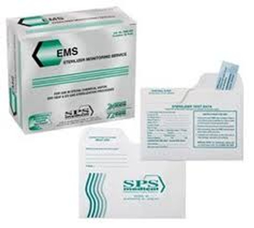 Ems Biological Monitoring System 52Pak