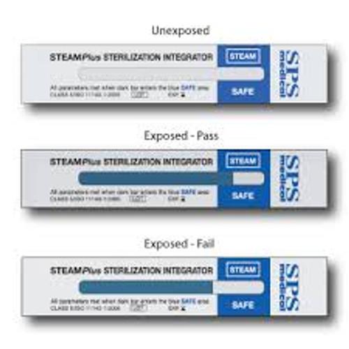 Sps Medical Steam Plus Sterilization Integrator (Strip)