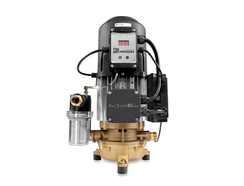 Vacstar 40 Neo,Vacuum System 3 User 2Hp (205/240V)