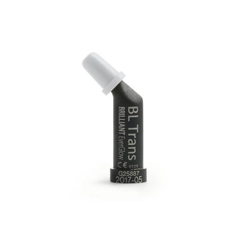 Brilliant Everglow Bleach Translucent Refills Tips 20/Pk