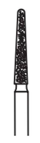 Diamond, Round End Taper (856-018-8C), 770-8P Pk5