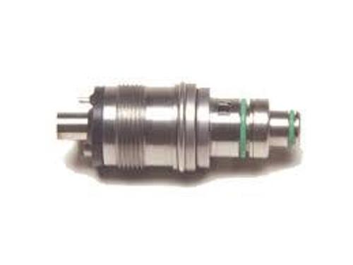 Swivel, Titan Motor, 4-Line