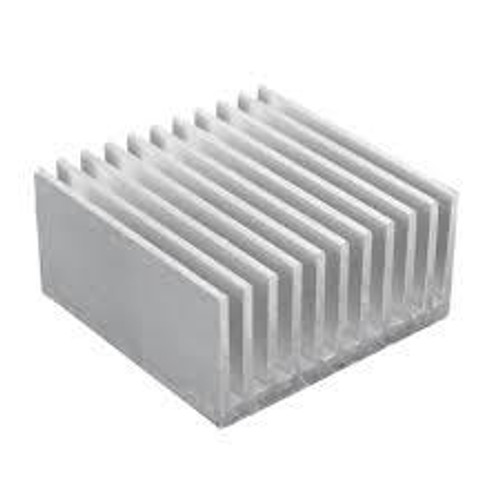 Led Heat Sink Assy, Replacement