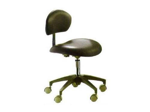 Basic Doctor'S Stool, W/ Contoured Seat