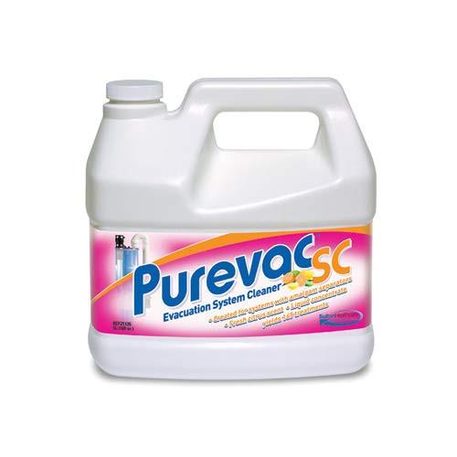 Purevac Sc Evacuation Cleaner 5L (Separator Compatible)