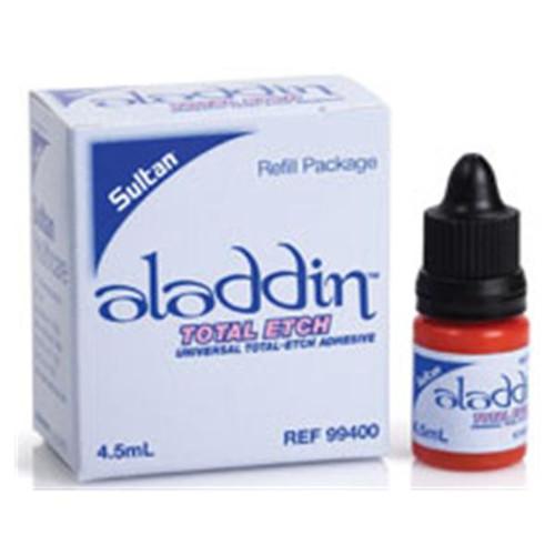 Sultan Aladdin Total Etch Adhesive Refill, 4.5mL