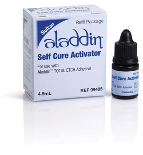 Sultan Aladdin Self-Cure ActIvator 5mL