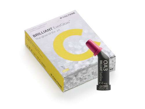 Brilliant Everglow Opaque A3 Refills Tips 20/Pk