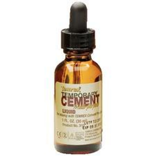 Temrex Cement - Liquid 1Oz