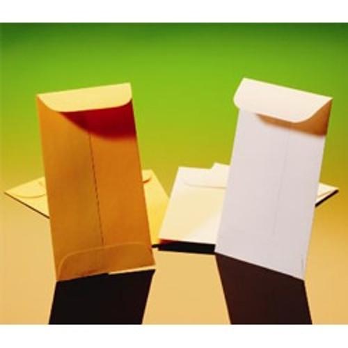 Coin Envelopes - White