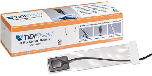 Tidi X-Ray Sensor Sheaths #2 100Pk