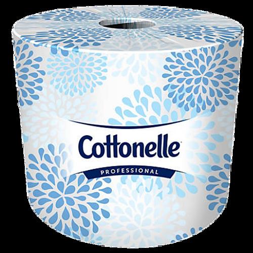 Kleenex Cottonelle Toilet Tissue White 2Ply 60 Rolls/Case