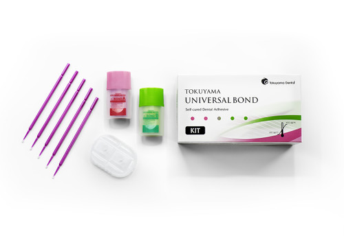 Tokuyama Bond Force Kit