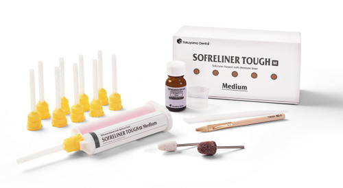 Sofreliner Tough M Kit