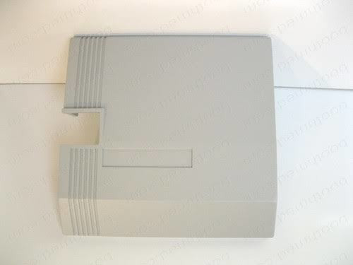 Door Cover 23/2540 Square N/S Superplast 7/94 & On