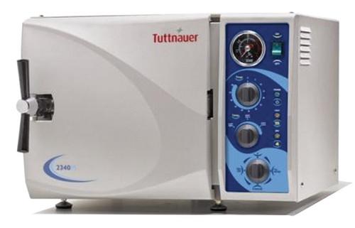 Tuttnauer Autoclave 2340M  9 X18'